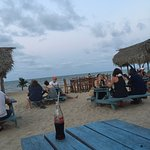 Foto di driftwood beach bar & pizza shack