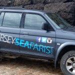 Jersey Seafaries