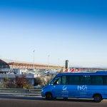 Servicio transporte Hotel - Aeropuerto