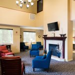 Photo de Comfort Suites Lake Geneva