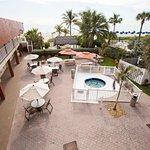 Foto de La Costa Beach Club Resort