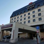 Photo of Crowne Plaza Bratislava