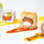 Foto de Buri Sushi Fusion