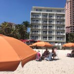 Foto di Sun Tower Hotel & Suites on the beach