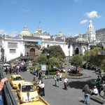Plaza de la Independencia (Plaza Grande) Photo