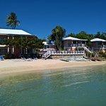 Photo de The Catamaran Hotel