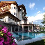 Hotel Lagorai Alpine Resort & Spa