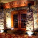 Copper Rock Steakhouse