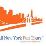 All New York Fun Tours: We give tours, not funerals !