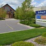 Hilton Garden Inn Kalispell Foto