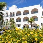 Photo de Hotel El Puntazo II