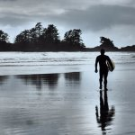 The Red Crow is very close to all of Tofino's spectacular beaches.