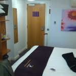 Premier Inn London Leicester Square Hotel Photo