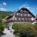 Hotel Aichinger - Aussenansicht