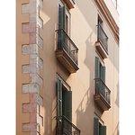 Hotel Sant Agusti Foto
