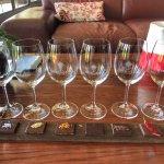 Chocolate and wine paring :-)