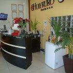 Huayruro Hostal Foto