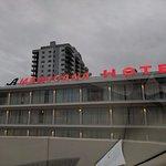 Photo de Americana Hotel