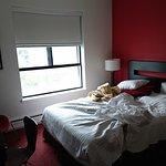 Photo de Moda Hotel