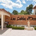 Hotel Les Sables d'Ocre Foto