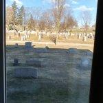 Foto de Comfort Suites Gettysburg