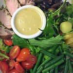 Tuna Nicois Salad