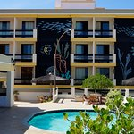 Foto de Varandas ao Mar Hotel