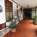 Photo of Hotel San Francisco de Quito