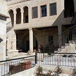 Photo de Fresco Cave Suites & Mansions