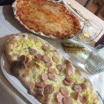 Photo de Ristorante Pizzeria Al Mulino