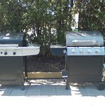 gas grills for outdoor cooking