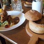 Photo of Restaurace U tri zlatych lvu