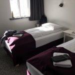 Puffin Hotel Vik