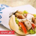 Disfruta en Dyonisos Cocina Griega lo mas clasico de la Gastronomia Griega