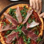 La Pizza Trattoria Foto