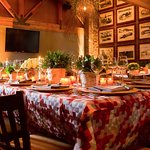 Roadside Room - Perfect for Private Events