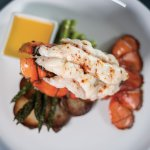 Roasted Maine Lobster Tail