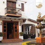 Hotel Boutique Orilla del Rio Foto