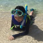 West Bay Snorkeling