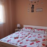 Double bed room Rooms Deny  Mostar