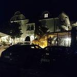 Photo de Hotel Villa Groff