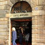 Foto de Caffe Borsari