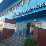 Photo de BEST WESTERN Blue Square Hotel