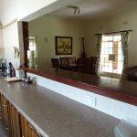 Kitchen: Woodlands Cottage