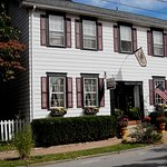 The Mainstay At Saxonburg a Bed & Breakfast