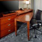 Work Space in Guestrooms