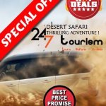 24 7 Tours Safaris
