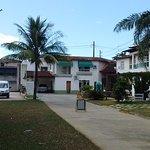 Photo of Hotel Guarapousada