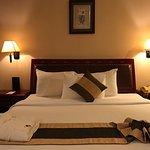 Foto de Phnom Penh Hotel