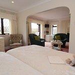 Bufton Suite